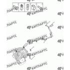 Жгут проводов вариатора