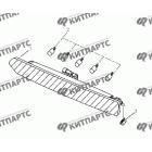 Фонарь стоп-сигнала дополнительный (хетчбэк)
