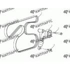 Натяжитель приводного ремня (1,5 L DVVT)