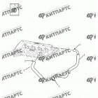 Вентиляция картера (1,5 L DVVT)