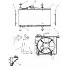 Система охлаждения (MT)