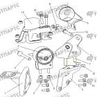 Подушки двигателя (АКПП)